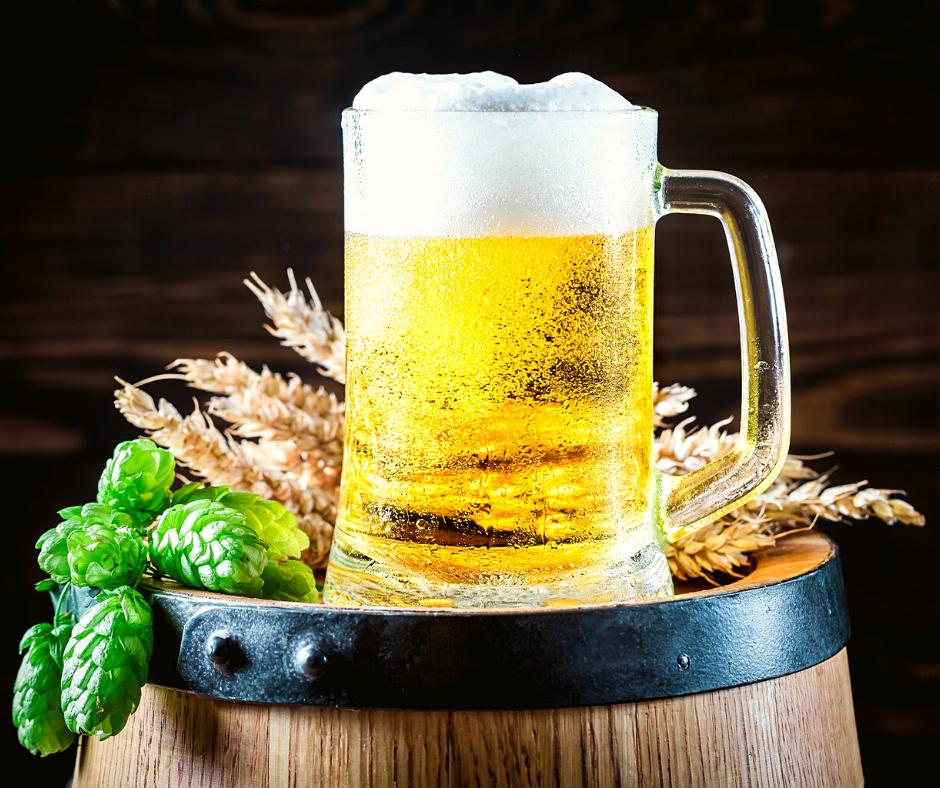 ricetta birra