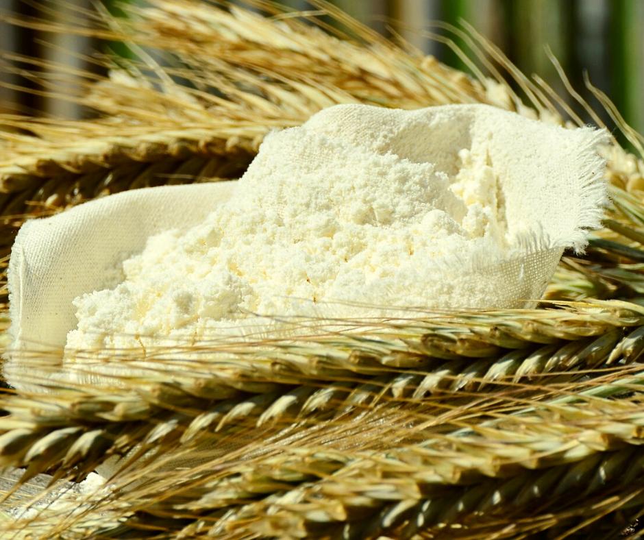 farina grano